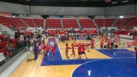 Día Mini-Basket 2015