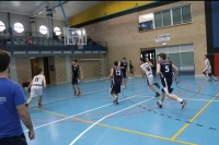 Torneo Basket Aragón Junior